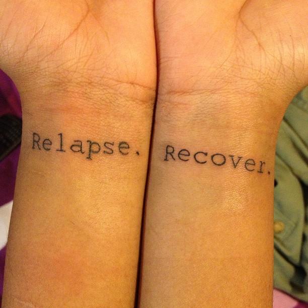 Beating Depression Quotes About Tattoos Quotesgram: Aysh Banaysh